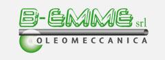B-Emme Oleomeccanica a Modena, Reggio Emilia e Bologna