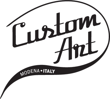 Custom Art ® – Modena • Italy – We create machining from solid